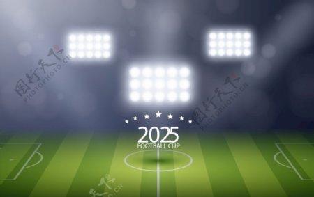 足球体育运动图片