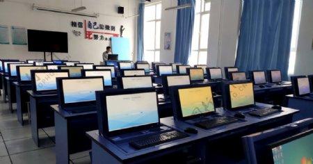 电脑学习图片