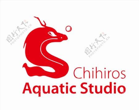 龙logo图片