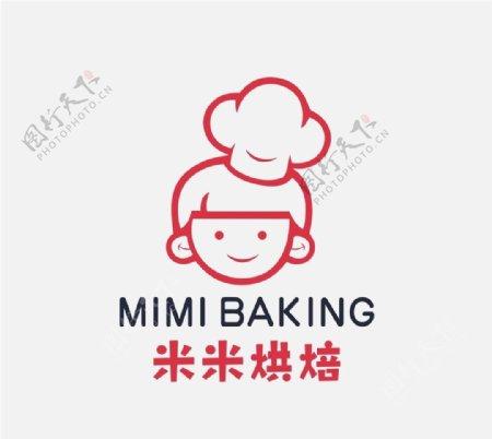 蛋糕店logo图片