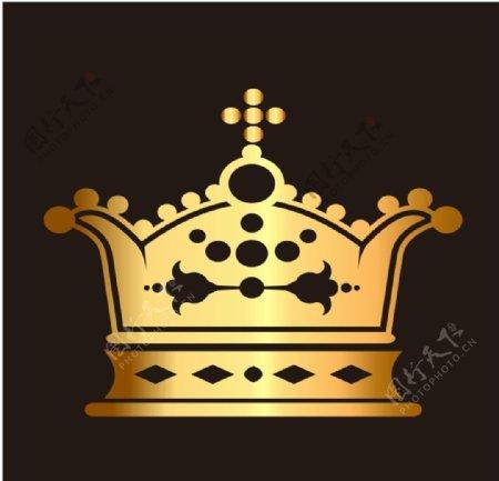 皇冠金色皇冠图片