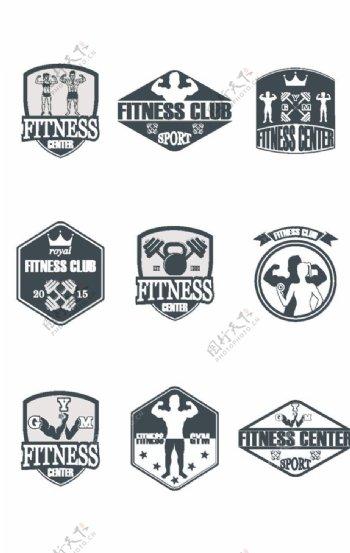 体育图标运动图标图片