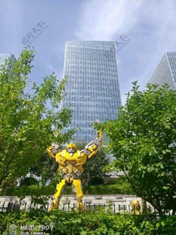 澳龙广场图片